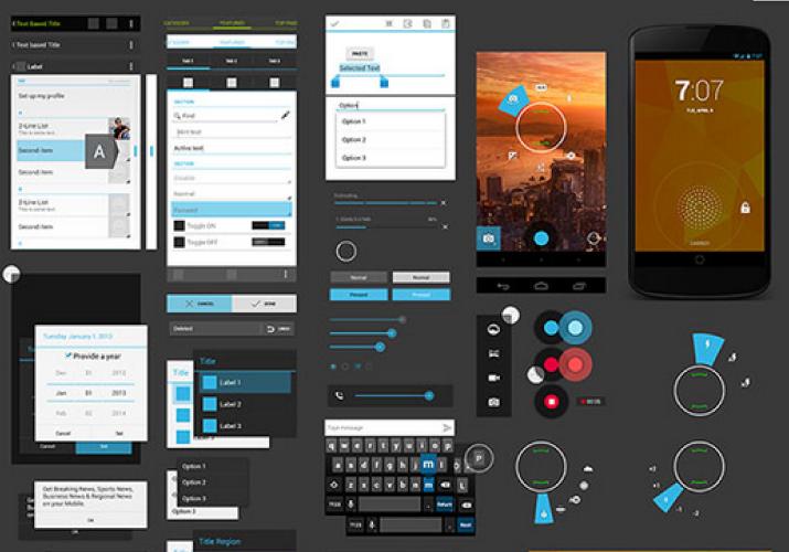 android-designkit