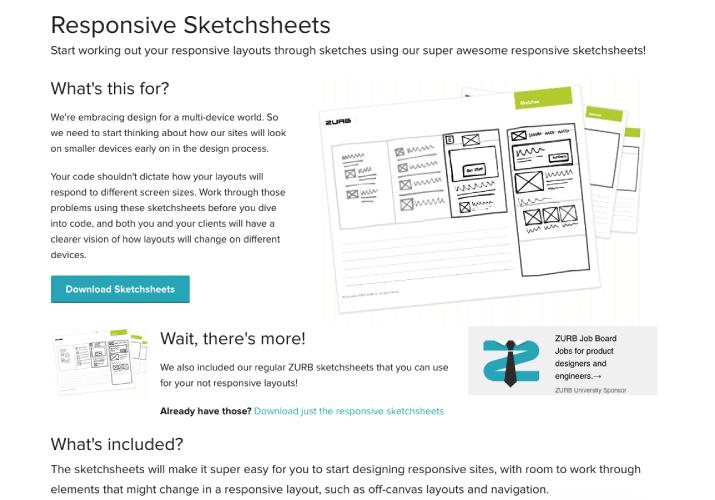 responsive-sketchsheets